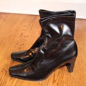 61ca5d4c6be61 Jones New York Heeled Boots for Women   Poshmark